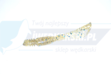 LUCKY JOHN TIG TAIL Twister Silver Prawn 7,1cm