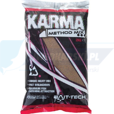 BAIT TECH ZANĘTA KARMA GROUNDBAIT 2KG