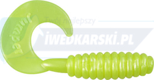 "DRAGON TWISTER JUMPER 1""/2,5cm YELLOW FLUO"