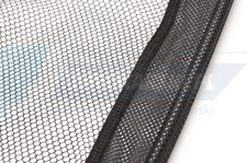 "FOX Warrior S 46"" Landing Net Mesh / Cord"