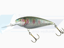 DORADO wobler INVADER FLOATING RT 7cm 9gr 3m/4m