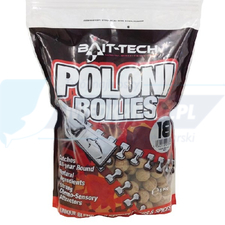 BAIT TECH POLONI BOILIES 18MM 1KG