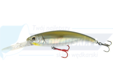Fox Rage Rage Slick Stick DR 6cm - Real Shiner