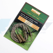 PB PRODUCTS Extra Safe Heli-Chod Leader Weed 90cm 2pcs