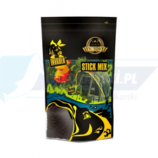INVADER Stick Mix VICTORY - Squid/Ochotka 1kg