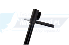 FOX Black Label Cam Lock Power Point Bankstick 12""