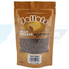 BAIT TECH Natural Jellets 6mm 150g