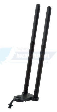 FOX Black Label Snag Ears and Hockey Stick L
