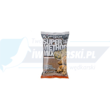 BAIT TECH ZANĘTA Super Method Mix 2kg