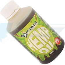 BAIT TECH Hemp Oil  500ml