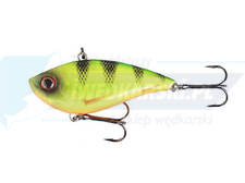 SAVAGE GEAR Fat Vibes 66 6.6cm 21g S 02-Fire Perch