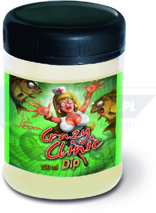 QUANTUM RADICAL Crazy Clinic Dip 150ml