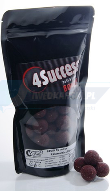 4Success Squid & Octopus 250 gr 20mm