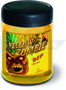 QUANTUM RADICAL Yellow Zombie Dip 150ml