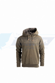 Bluza Nash ZT Elements Hoody L