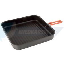 FOX cookware XL griddle pan 27cm x 27cm