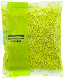 LORPIO komponent pieczywo super fluo yellow 400g