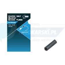 Nash Blow Back Tube Dark Silt 0.75mm