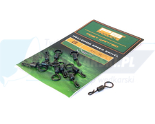 PB PRODUCTS Heli-Chod Speed Swivel 8 10pcs