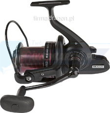 DRAGON SZPULA ZAPASOWA do MegaBAITS BLACK SHADOW FR720i baitfeeder