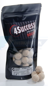 4Success White Chocolate 250 gr 16mm