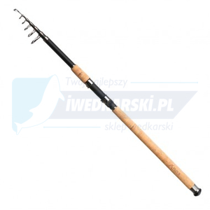 MIKADO WĘDKA TELESKOPOWA X-PLODE MEDIUM FLOAT 360 c.w. 20-60 g