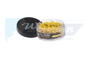 MAROS Dumbells wafter 6/8mm - sweetcorn Serie Walter