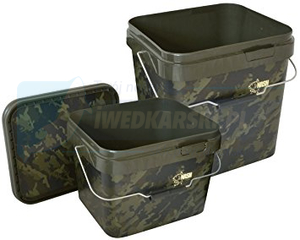 NASH wiadro rectangular bucket 17l