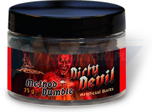 QUANTUM RADICAL Method Dumble Dirty Devil 8mm 75g