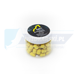 SPOTTED FIN GO2 The Natural Dumbell Waftersy 8mm - Classic Corn