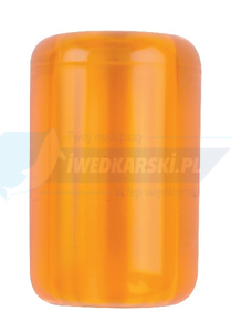 FOX Black Label Fat Head Converter - Orange