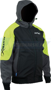 Matrix kurtka softshell Matrix Soft shell fleece - L