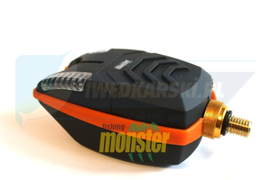MONSTER FISHING sygnalizator brań MF 212 - niebieski