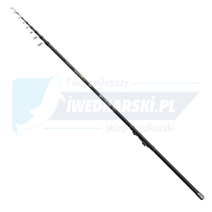 MIKADO WĘDKA TELESKOPOWA NIHONTO MINI FLOAT 420 c.w. 10-40 g