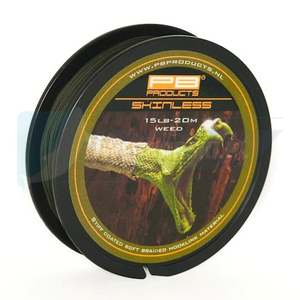 PB PRODUCTS Skinless 15lb Silt 20m