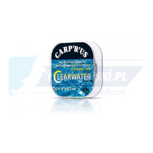 CARPRUS CLEARWATER FLUOROCARBON 15LB