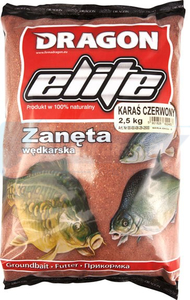 DRAGON ZANĘTA ELITE RZEKA 2,5KG