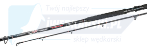 MIKADO CAT TERRITORY BANK2BOAT 270 c.w. up to 300 g (HMC 24T)