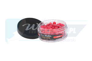 MAROS Dumbells wafter 8/10mm - strawberry Serie Walter