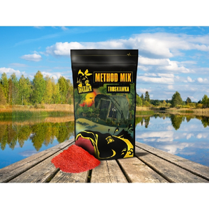INVADER method mix truskawka 1kg