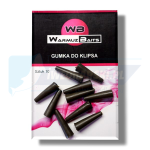 WARMUZ BAITS Gumka do klipsa
