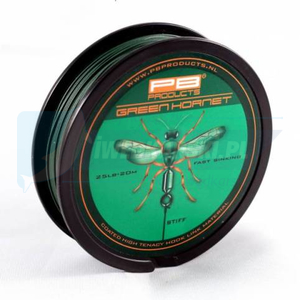 PB PRODUCTS Green Hornet 25lb Weed 20m